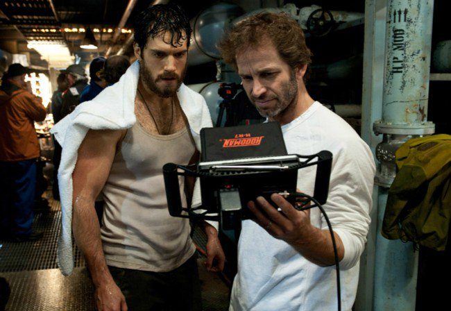 Zack Snyder is leaving #JusticeLeague after tragedy, Joss Whedon will...