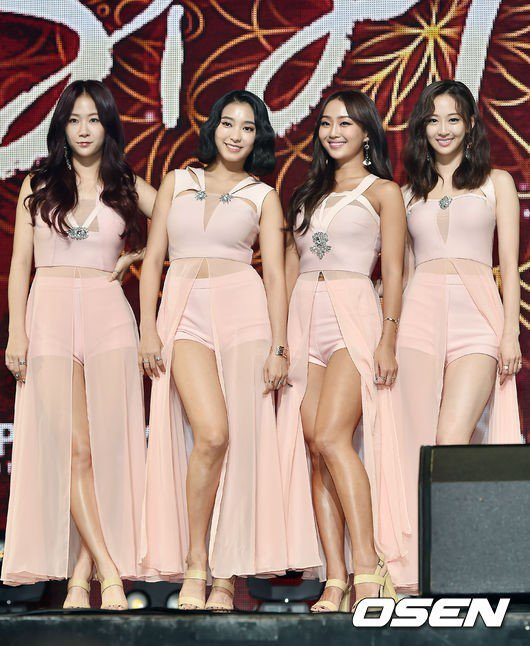 【速報】SISTAR、解散を電撃発表(公式全文) https://t.co/M7NN2ZY9eN https://t.co/eKNZjmfP...