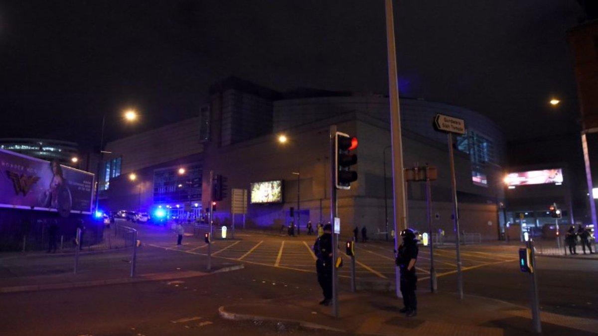 Attacco a Manchester, Cnn: identificato...
