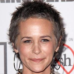 Happy Birthday To Melissa McBride