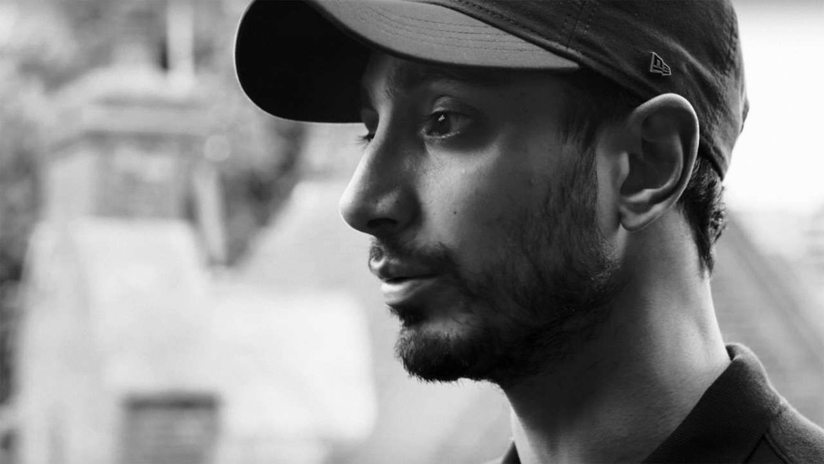 .@rizmc is starring in this UK political ad because blacks don't vote https://t.co/cPUT1LNRSM