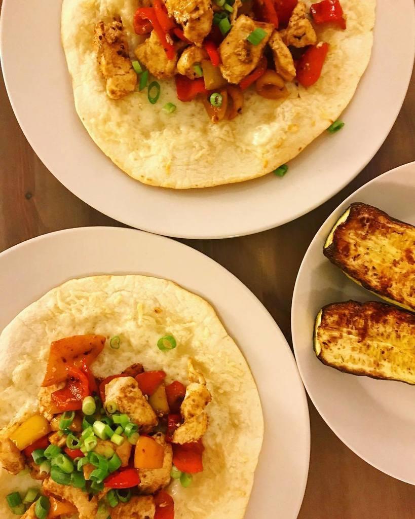 Blue apron tacos - 0 Replies 0 Retweets 0 Likes