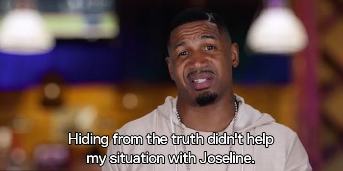 Kirk better listen to Stevie! #LHHATL https://t.co/QhlcUnGi1k