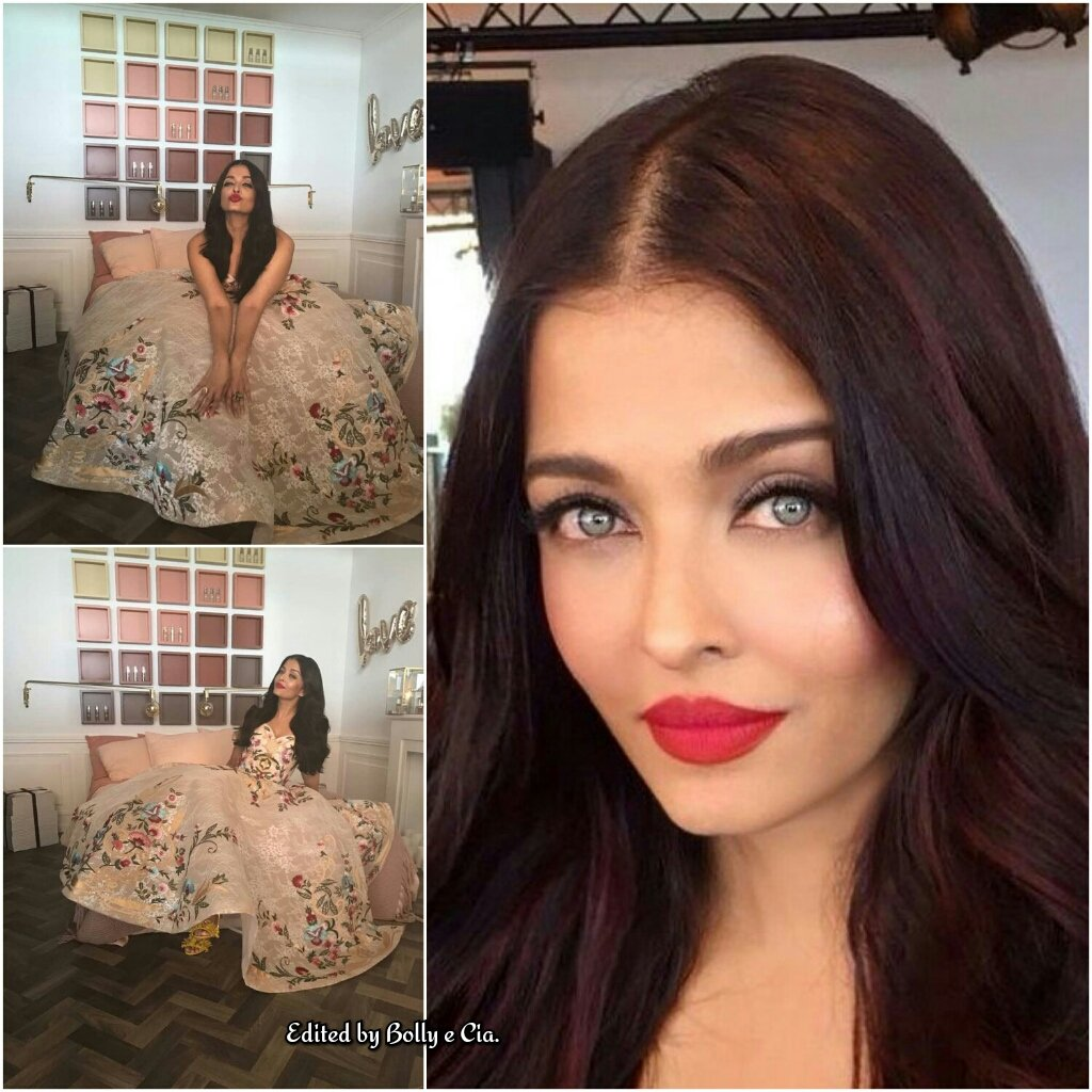 #Aishwaryaatcannes Latest News Trends Updates Images - bollyecia