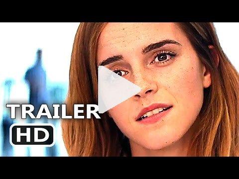 THE CIRCLE Official Trailer (2017) Emma Watson, Tom Hanks Sci Fi Thriller Movie HD Watch: vidimovie.com/1907829576