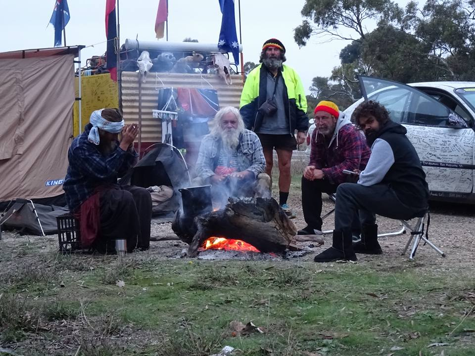 #ClintonsWalk Days 242 &amp; 243 / May 11 &amp; 12: Keith  https://www. clintonswalkforjustice.org/2017/05/12/day s-242-243-keith/ &nbsp; …  #SA #Keith<br>http://pic.twitter.com/sKD73yYQz2