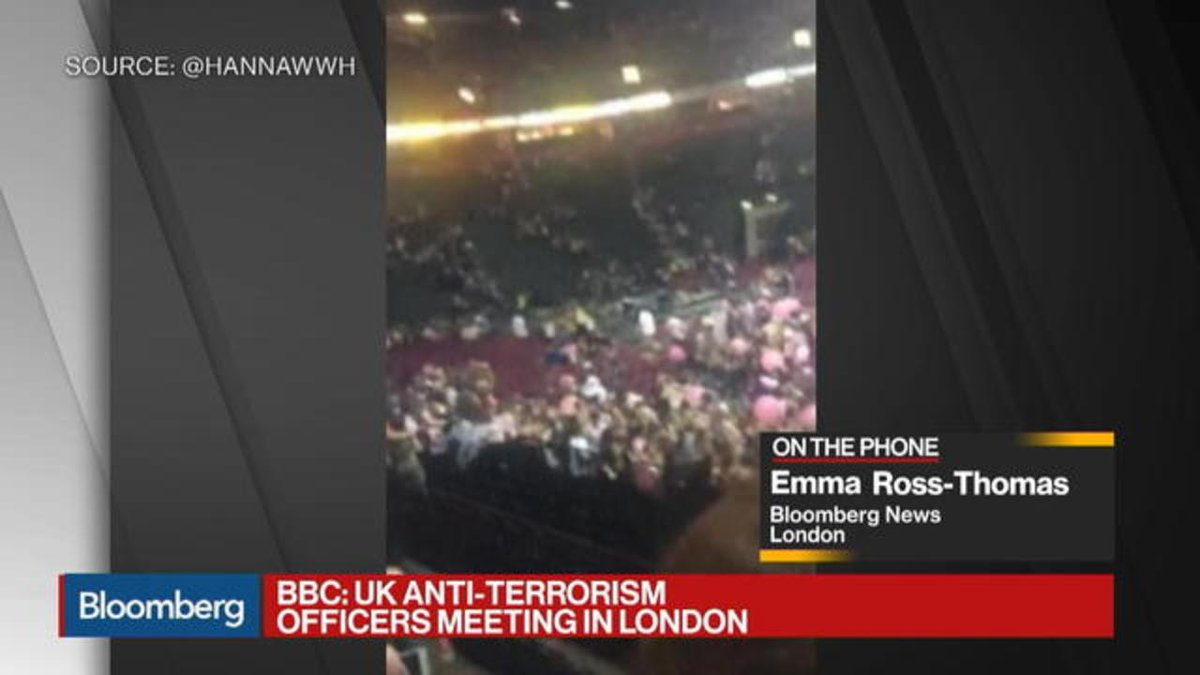 UPDATE: 19 killed and 50 injured in Manchester blast. Police say it is being treated as a terrorist incident https://t.co/2JqOIXmNXZ