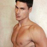 Michael Spadino nude