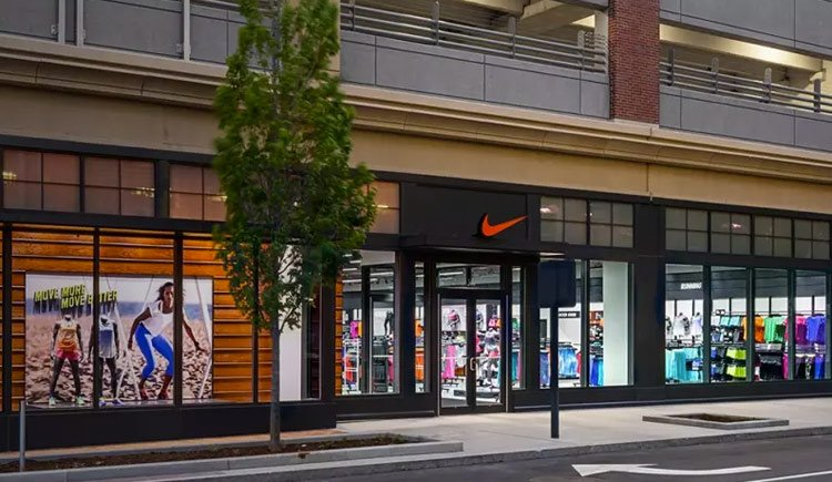 A 52-year-old man managed to steal 800 sneakers from Nike\'s Portland outlet: