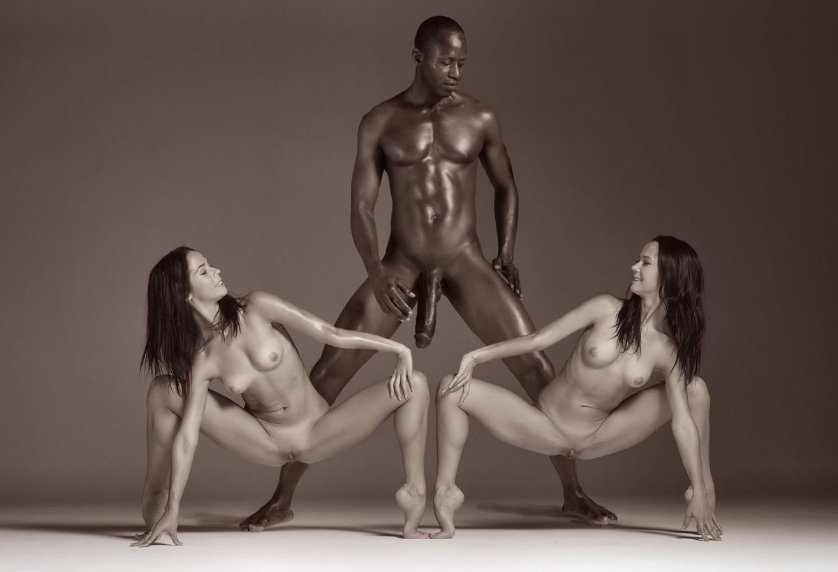 Best Black Nudes