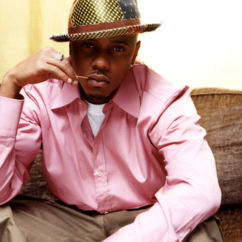 Happy Birthday Donell Jones!!!