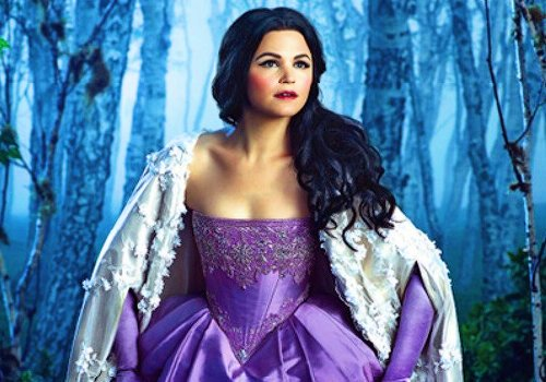 Happy Birthday to the one and only Ginnifer Goodwin!!!!!