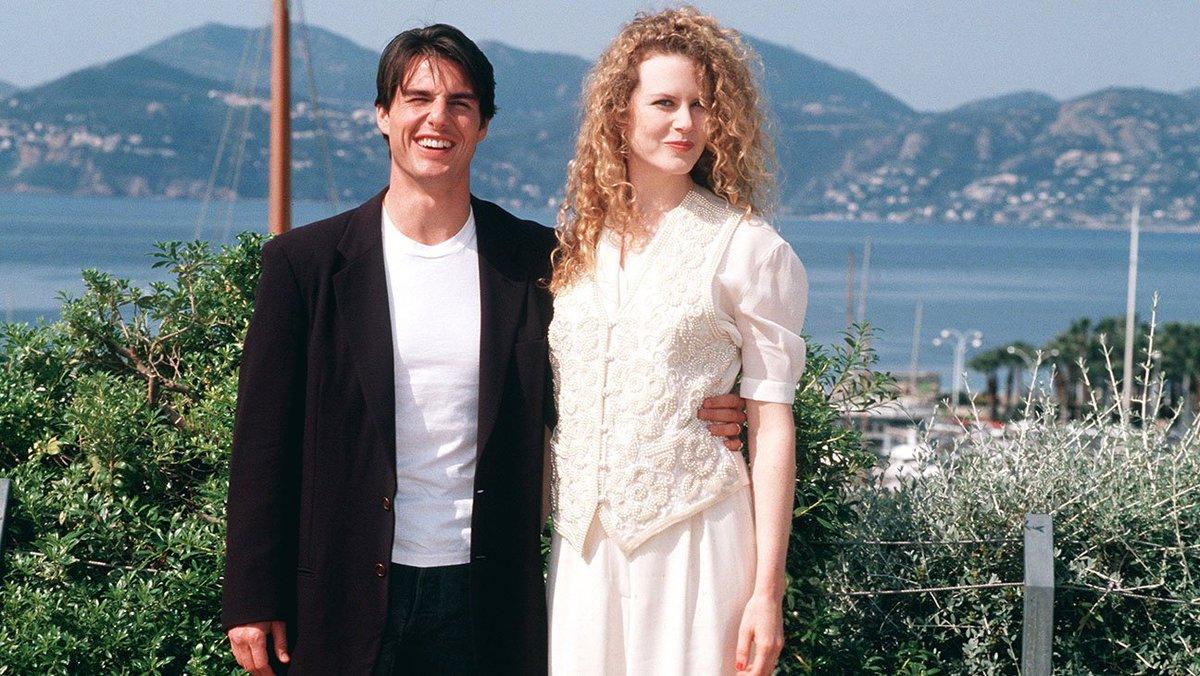 #Cannes2017: The evolution of Nicole Kidman's festival style goo.gl/nkvuCk