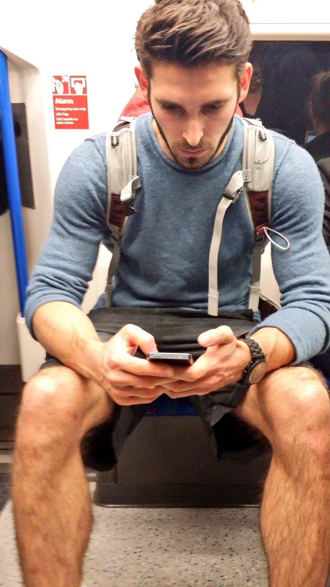 Gay hairy legs