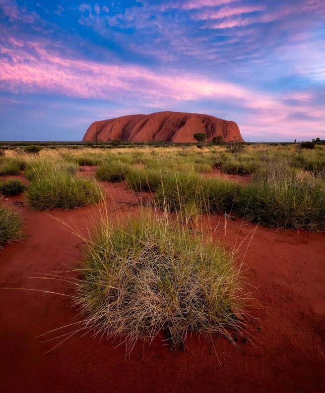 Constitutional recognition talks taking place in #Uluru this week to push #reform not #symbolism. Pic via @ExploreUluru<br>http://pic.twitter.com/agzQvsKMBr