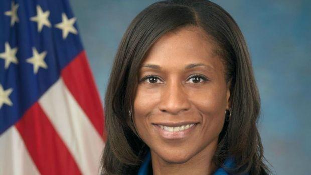 Meet @NASA's first black space station crew member: https://t.co/qajMN...