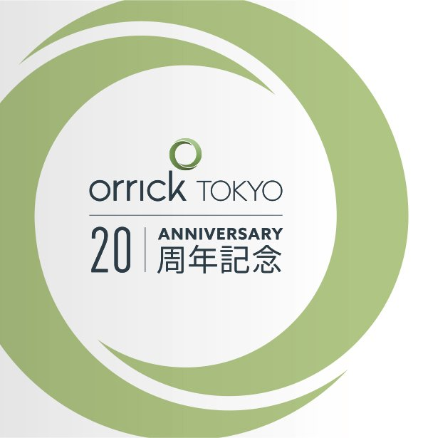 test Twitter Media - RT @OrrickAsia: Orrick Celebrates 20 Years in #Tokyo #Japan https://t.co/TXVvwY30Iy https://t.co/lOhnYNQW6C