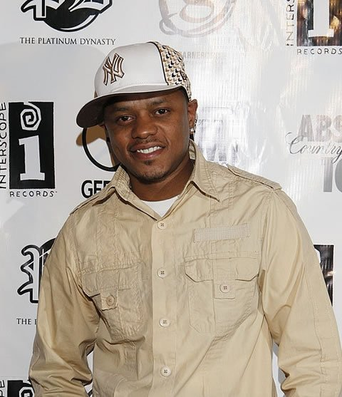 Happy Birthday Donell Jones