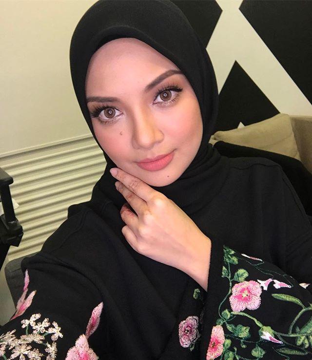 beautifulnara on Twitter: Saya Akan Ajar Atikah Suhaime