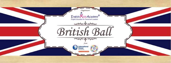 #britishball #queensbirthday #ihbucharest15 https://t.co/eqmFi4Axsq