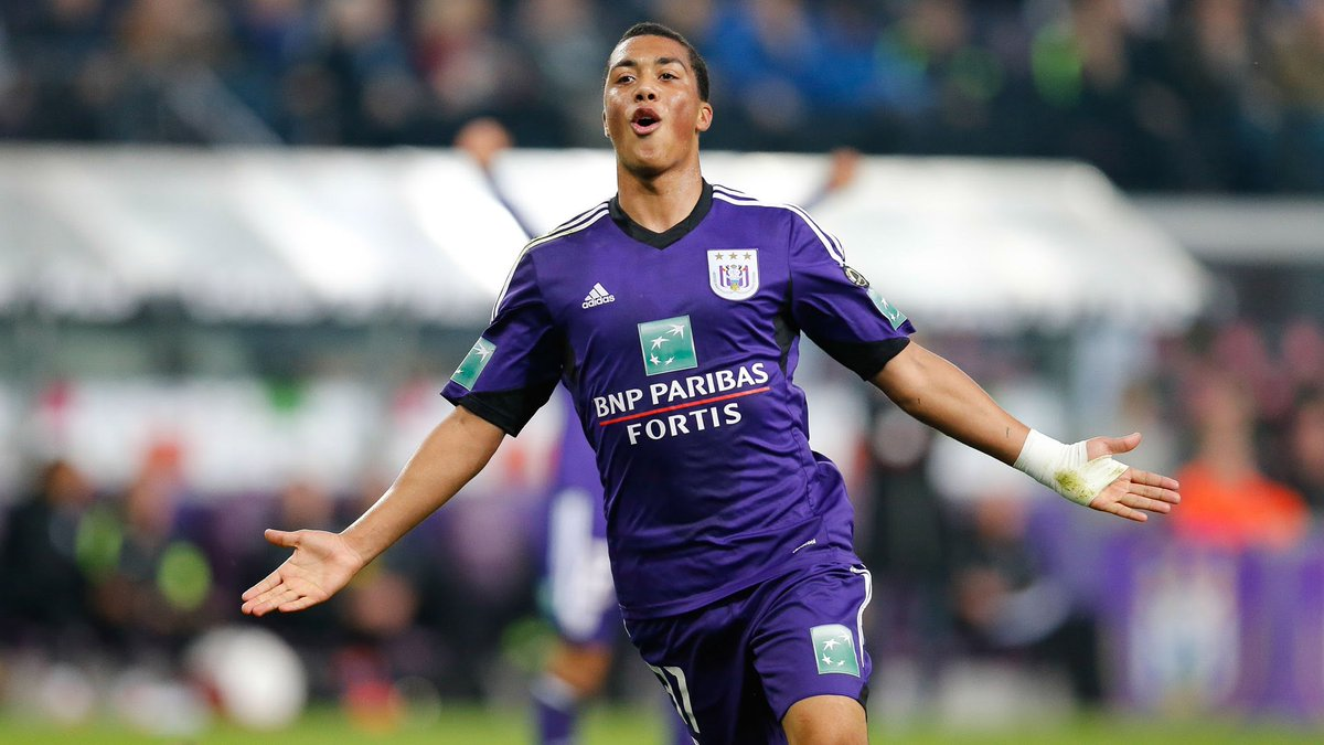 #BREAKING: Youri #Tielemans will undergo a medical at #ASMonacoChampi8ns this week. Unreal signing for them! <br>http://pic.twitter.com/FgPRGICUWA