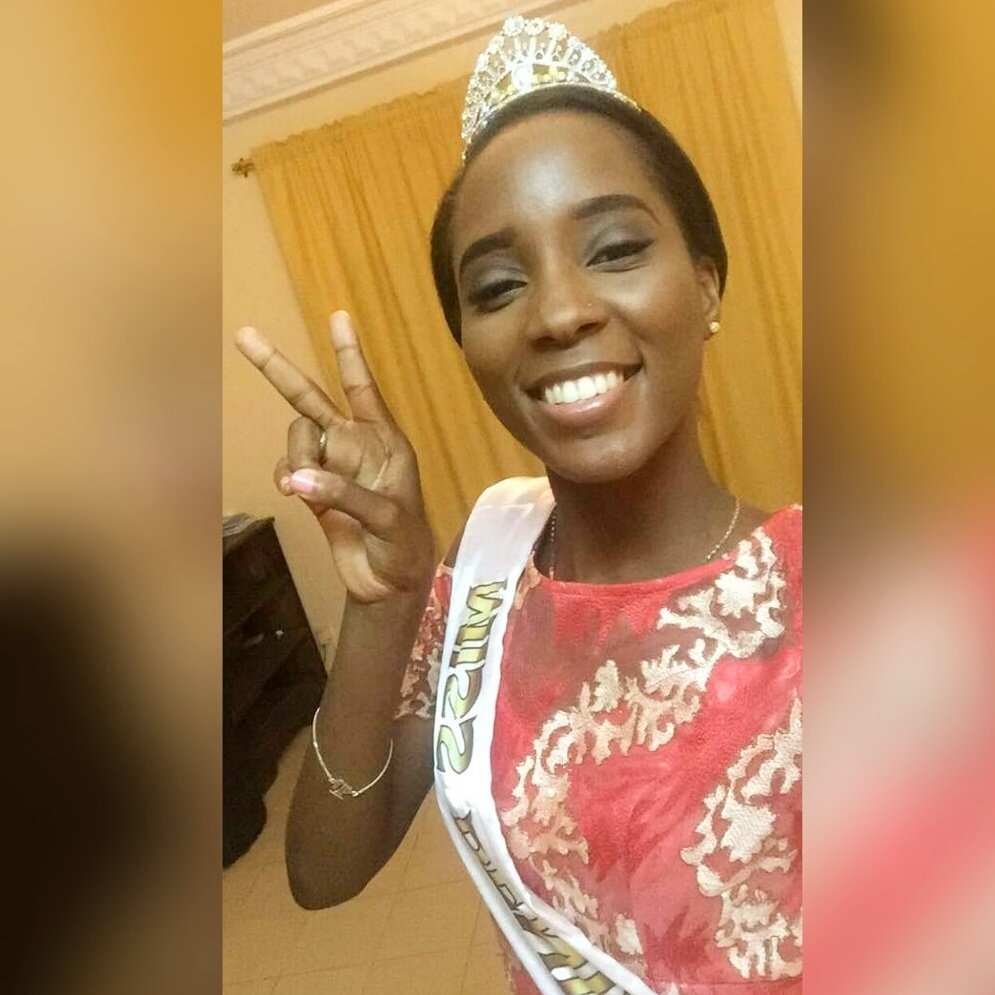 Have a nice week people! Don&#39;t forget to be happy !!!  #missbeninsenegal2017  #mbs #benin #queen #senegal #dakarlives #dakar #V #VIE <br>http://pic.twitter.com/voGKOoLP89