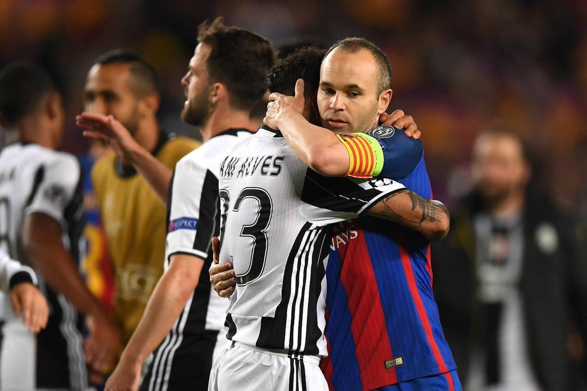 #Calciomercato #Juventus, #Iniesta come #DaniAlves?   http://www. calciomercato.it/news/263676/ca lciomercato_juventus_iniesta_come_dani_alves &nbsp; … <br>http://pic.twitter.com/E3Oh5rYGzB