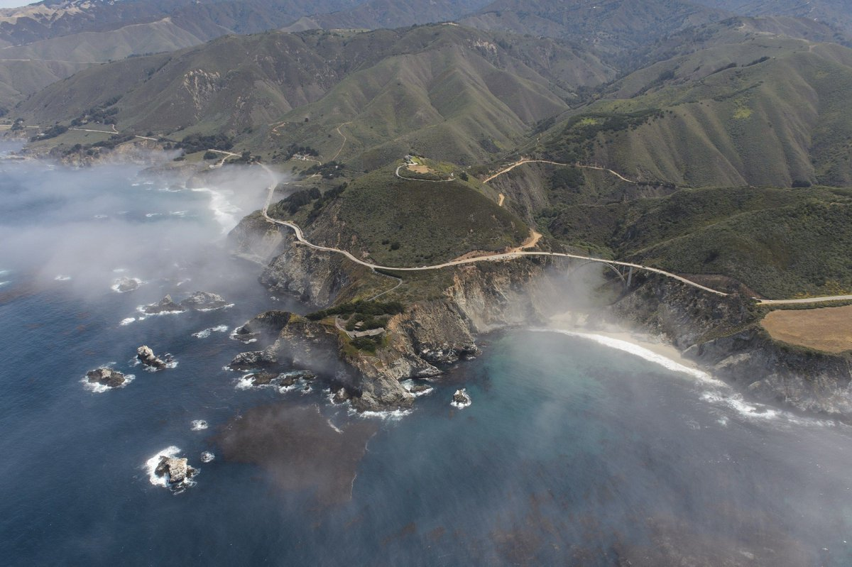 SonomaNapaMarin: #5Star Places To Visit And Stay In Big Sur #Monterey...