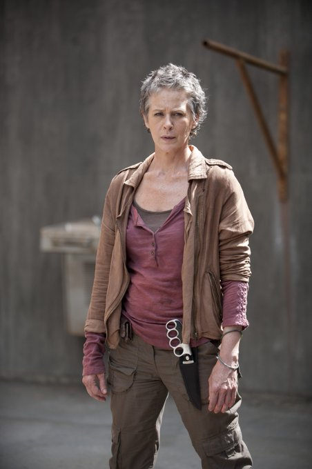Happy Birthday to Melissa McBride who turns 52 today!