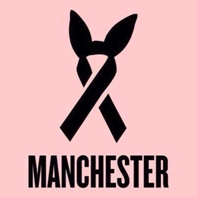 Attacco al concerto di Ariana a Manchester: tweet dei famosi nel mondo