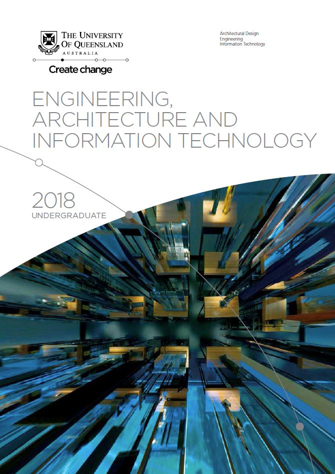 View our new 2018 EAIT study guide online at  http:// goo.gl/sEp1vQ  &nbsp;   or request one from enquiries@eait.uq.edu.au #UQ #futurestudents <br>http://pic.twitter.com/KEuZ35qnAL