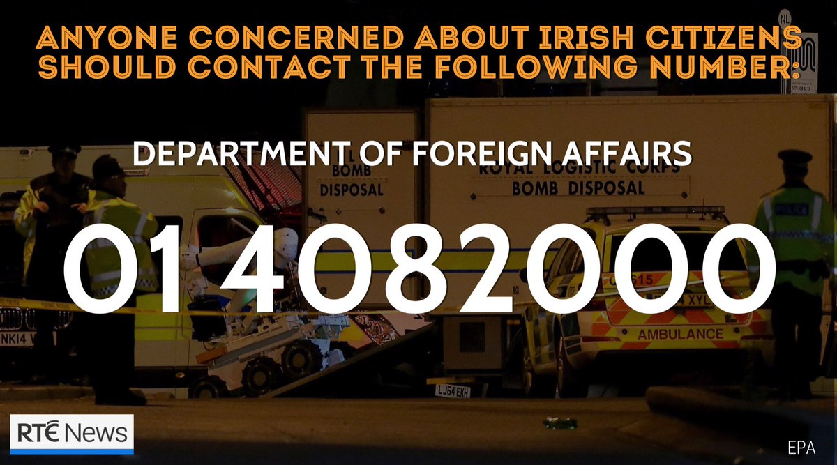 If you have any concerns about irish citizens you can - Department of foreign affairs offices ...