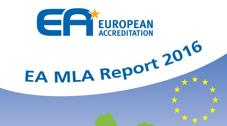 ea accreditation on twitter ea mla report 2016 is published new