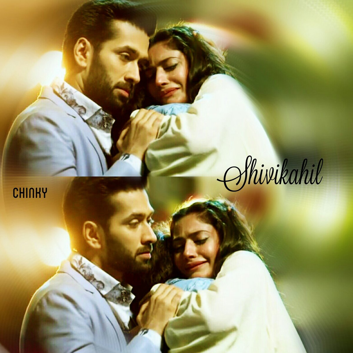 #ShivikAhil  Super loved the scenes when Shivika and Sahil are together... #Hug @NakuulMehta @SurbhiChandna @Reeta30097342<br>http://pic.twitter.com/OtZu2Zcajo