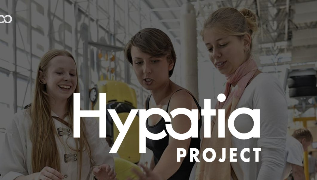 The @Hypatiaprojects wants teenagers to learn about science in a #gender inclusive way. Do you know of + gender initiatives for the youth? https://t.co/ruk3o8lDNl