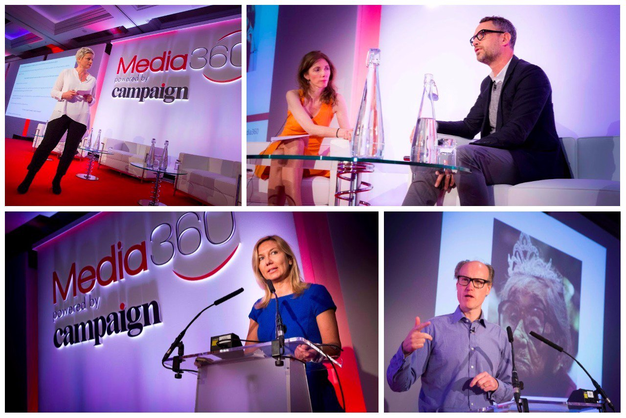 RT @Campaignmag: Seven key takeaways from Media360 https://t.co/SOdXcakYK9 https://t.co/F9GsmIUfxw