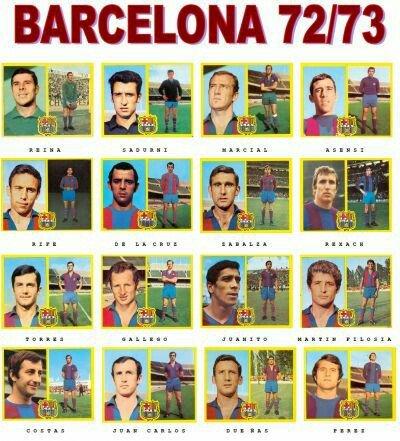 Memories #FCBarcelona #FCB #Barca <br>http://pic.twitter.com/OhQEjav3Wk