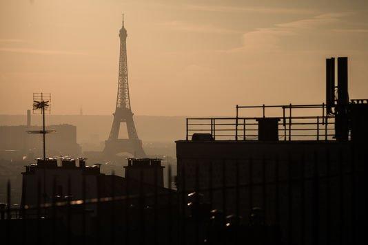 #Pollutrack Latest News Trends Updates Images - StephaneMandard