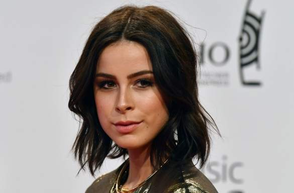 Happy Birthday, Lena Meyer-Landrut