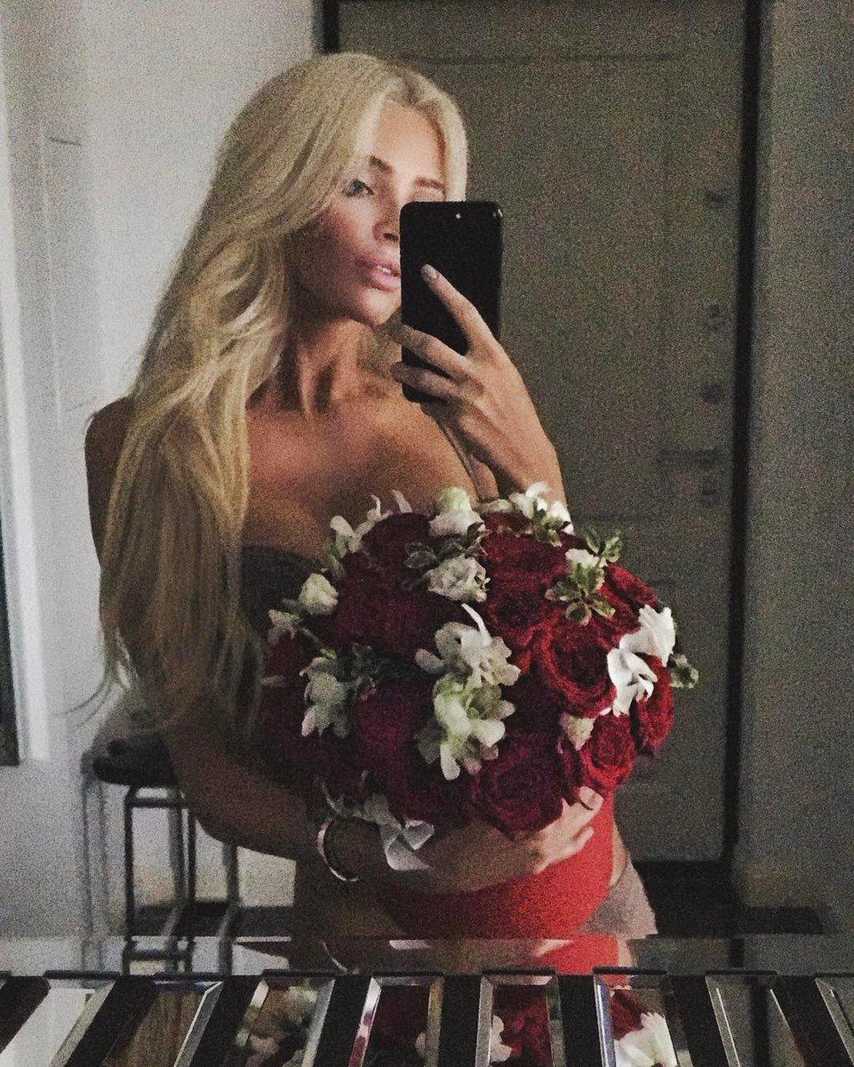 Twitter Alena Shishkova nude photos 2019