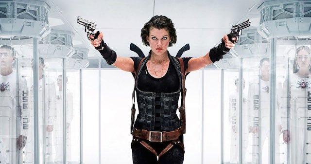 \'Resident Evil\' tras muchos rumores se confirma el  reboot, la nueva entrega vendrá de la mano de James Wan