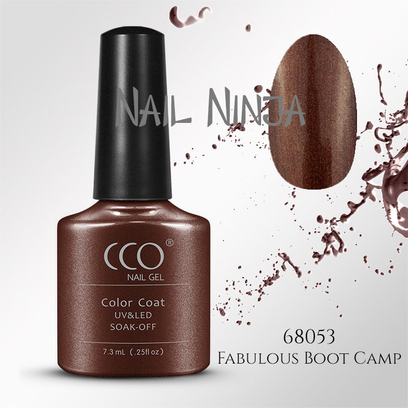Why not try our Fabulous Boot Camp UV LED soak off #gel #nailpolish for that autumn look -  http:// bit.ly/2gKbJ6r  &nbsp;  <br>http://pic.twitter.com/PVoh1vPC9f