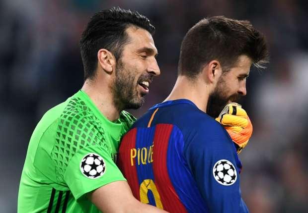 #Piqué #GianluigiBuffon #LaLiga  Pique: Buffon deserves Ballon d'Or  http:// dlvr.it/PCrzzf    pic.twitter.com/0UXeQlN7yB