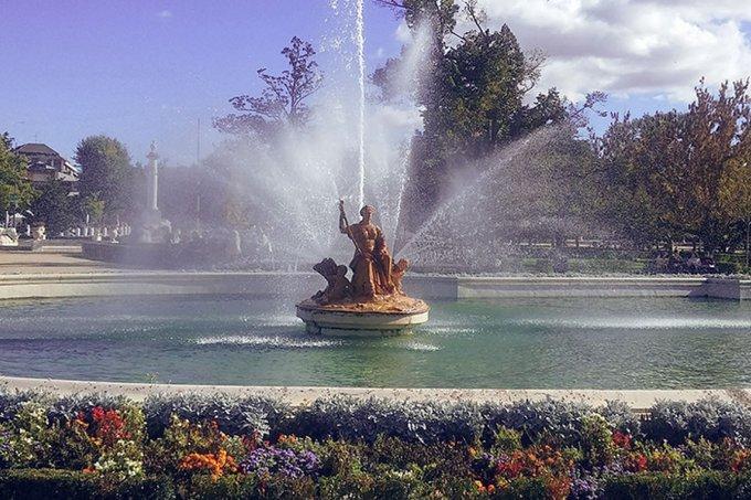 Las Jornadas Reales de Primavera en Aranjuez reúnen la actividad deportiva, cultural y de ocio en el Real Sitio https://t.co/px0Ny7Nz5I