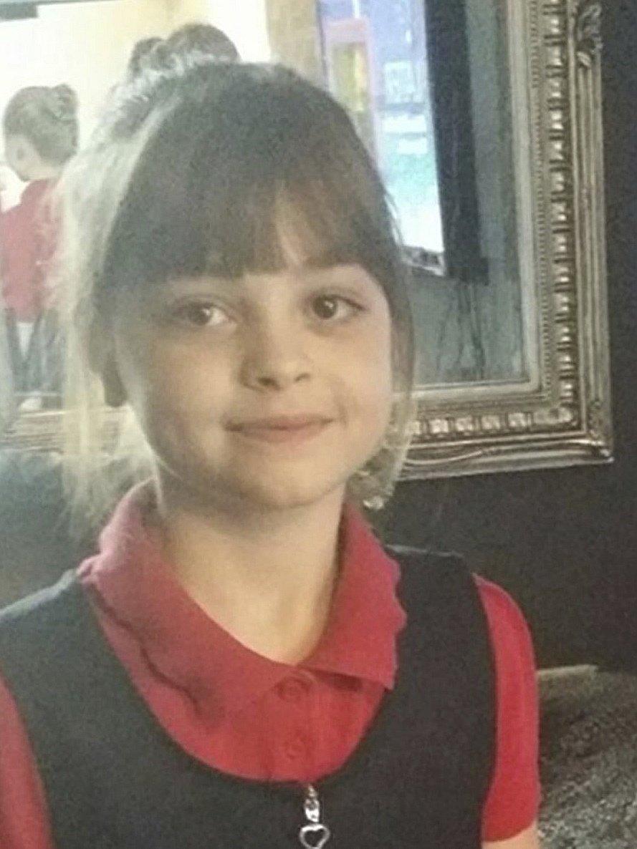 Menina de 8 anos e estudante são as primeiras vítimas identificadas do atentado no Reino Unido - https://t.co/gC7gHefl1V
