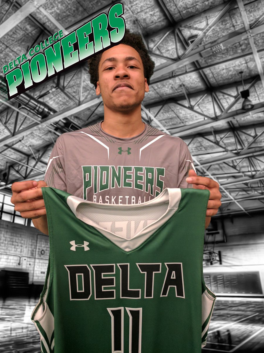 Welcome Billy Burton 6&#39;1 (Arthur Hill/Ferris State) to the Pioneer Family #EPIC <br>http://pic.twitter.com/2IKIgNcVoB
