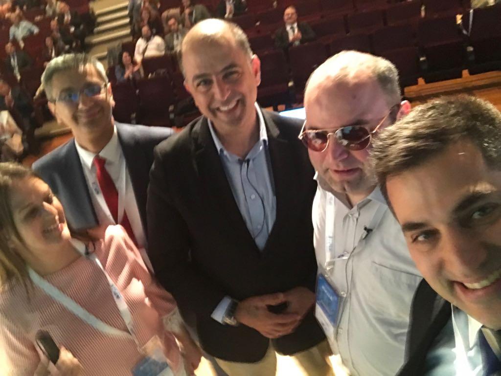 test Twitter Media - Microsoft Erişilebilirlik Ekibi, Microsoft Türkiye Kamudan Sorumlu GMY Levent Erkan'ın moderatörlüğünde PMI Summit Türkiye sahnesinde. https://t.co/OnMsNc1W96