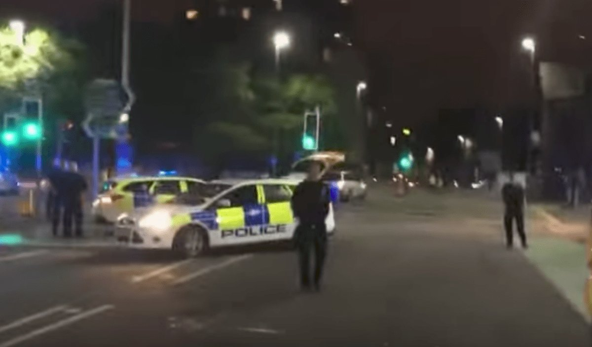 ISIS claims responsibility for Manchester bombing, doesn\'t offer evidence to support claim.