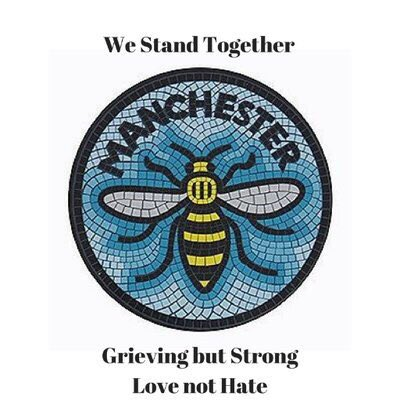 Vigil at Albert Square at 6pm tonight...Please RT and spread the word #WeStandTogether #Manchester #lovenothate #moreincommon