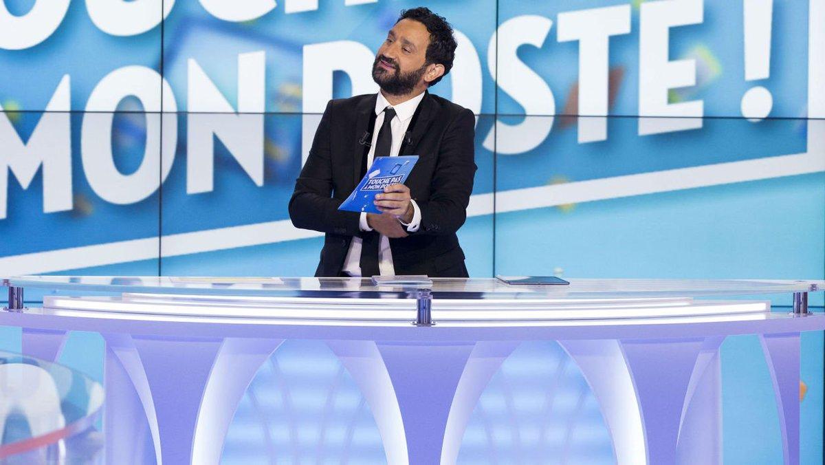 #Hanouna 'Ce que fait @Cyrilhanouna est d'une nullité folle ! C'est le niveau 0 de la télé' Johnny Blanc 🧀 #GGRMC